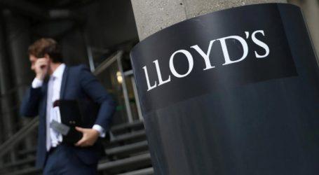 Ένας στους 12 υπαλλήλους του ομίλου Lloyd's έχει υποστεί σεξουαλική παρενόχληση