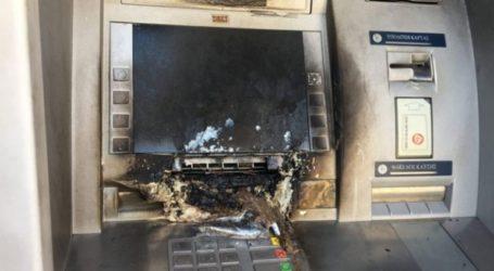 Έκρηξη σε ΑΤΜ στη Λ. Βουλιαγμένης
