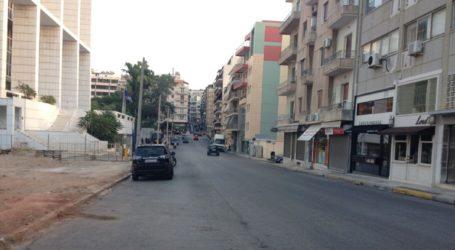 Προειδοποιητικό τηλεφώνημα στο zougla.gr για εκρηκτικό μηχανισμό στην Λουκάρεως