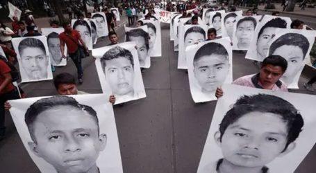 Νέες έρευνες στο Μεξικό για την υπόθεση απαγωγής και δολοφονίας 43 φοιτητών