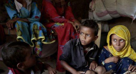 Δύο εκατομμύρια παιδιά στην Υεμένη δεν πηγαίνουν στο σχολείο