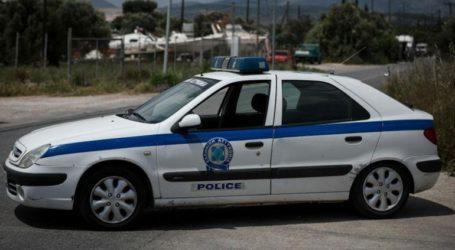 Συλλήψεις δέκα ατόμων σε κατάληψη στο 7ο ΕΠΑΛ