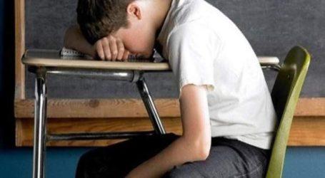 Μαθητής λιποθύμησε από ναρκωτικά σε σχολείο του Βόλου