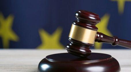 Διορίστηκε η πρώτη Ευρωπαία Γενική Εισαγγελέας