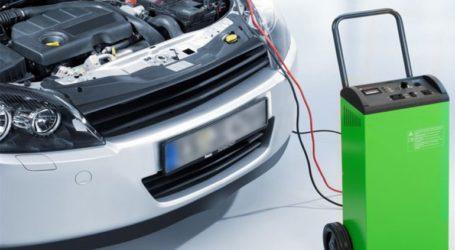 Στόχος η διείσδυση ηλεκτρικών αυτοκινήτων το 2030 στην Ελλάδα να φθάσει το 10%