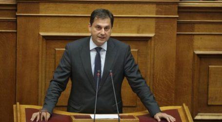 «Η ελληνική κυβέρνηση θα στηρίξει τον ελληνικό τουριστικό κλάδο»