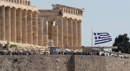Η Ελλάδα γιορτάζει την Παγκόσμια Ημέρα Τουρισμού με ελεύθερη είσοδο στην Ακρόπολη