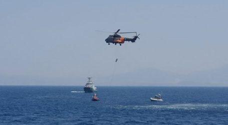 Επιτυχημένη άσκηση έρευνας και διάσωσης, υπό τον συντονισμό του Λιμενικού Σώματος