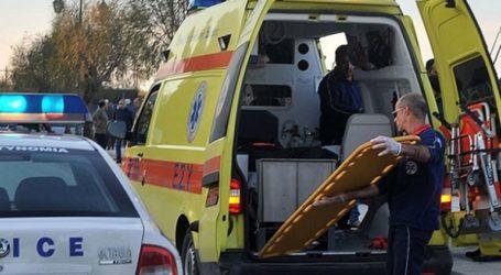 Πτώμα άνδρα εντοπίστηκε σε χωράφι στα Διαβατά Θεσσαλονίκης