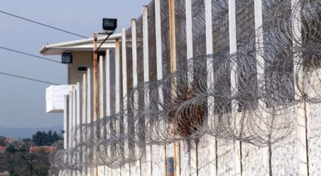 Έφοδος της Ομάδας Αντιμετώπισης Έκνομων Ενεργειών στις φυλακές Αυλώνα