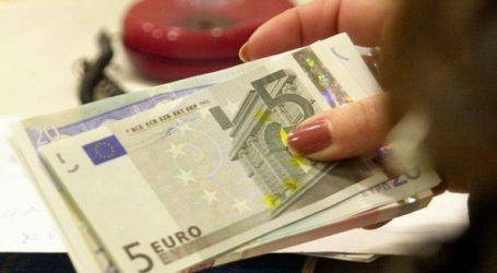 Αποζημιώσεις 5,7 εκατ. ευρώ καταβάλλει σήμερα ο ΕΛΓΑ