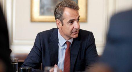 Στόχος μου είναι να γίνει η Ελλάδα το success story της Ευρωζώνης