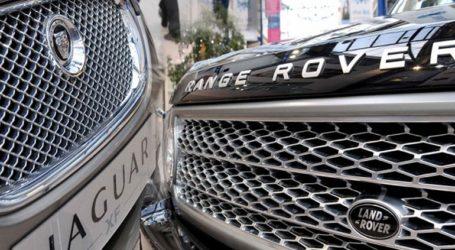 Η Jaguar Land Rover θα κλείσει τα εργοστάσιά της στη Βρετανία για μία εβδομάδα λόγω του Brexit
