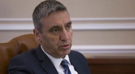 Στο Αρχηγείο του Λιμενικού ο πρέσβης της Τουρκίας στην Ελλάδα