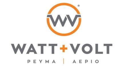 "H WATT+VOLT ""Εθνικός Νικητής"" στα European Business Awards 2019"