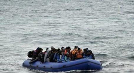 Έντεκα μετανάστες εντοπίστηκαν σε φουσκωτό στην Κω