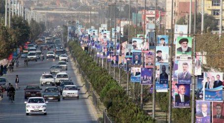 Προεδρικές εκλογές στο Αφγανιστάν