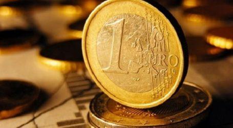 Σε χαμηλό επίπεδο δύο ετών κινείται το ευρώ