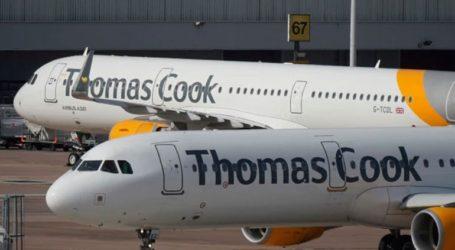 Να ληφθούν μέτρα προστασίας των θιγόμενων εργαζομένων από την πτώχευση της Thomas Cook