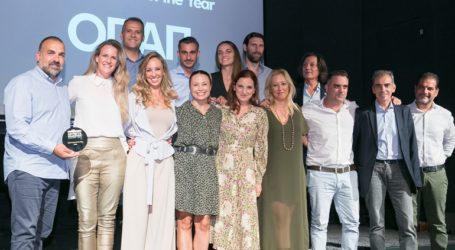 Κορυφαίες διακρίσεις για τον ΟΠΑΠ στα Sports Marketing Awards – Sports Brand of the Year και 16 βραβεία
