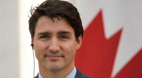 Ο Τριντό συμφωνεί με τη Γκρέτα Τούνμπεργκ ότι ο Καναδάς δεν κάνει αρκετά για το κλίμα