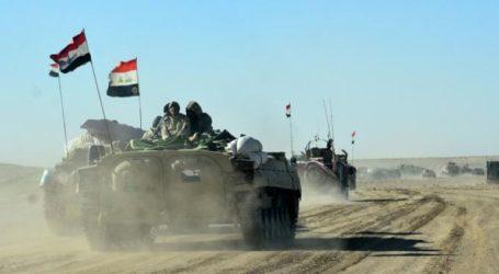 Την προσεχή επαναλειτουργία διέλευσης στα σύνορα με τη Συρία ανακοίνωσε η Βαγδάτη