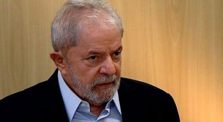 Η εισαγγελία εισηγείται καθεστώς ημιελευθερίας για τον πρώην πρόεδρο Λούλα