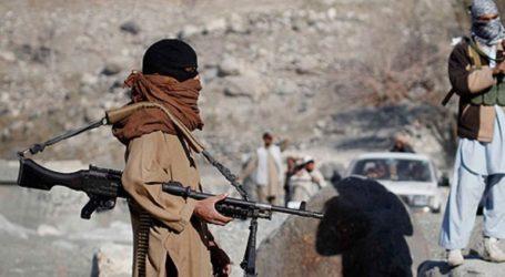 Οι Ταλιμπάν αναλαμβάνουν την ευθύνη για επιθέσεις σε εκλογικά τμήμα