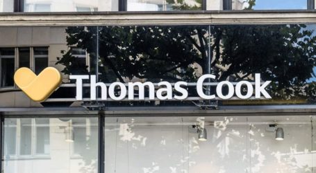 Τα μέτρα της κυβέρνησης για τη στήριξη των επιχειρήσεων που επλήγησαν από την πτώχευση της Thomas Cook