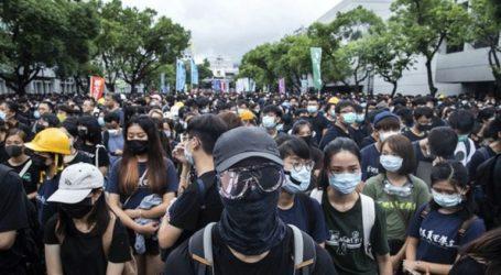Νέες διαδηλώσεις στο Χονγκ Κονγκ