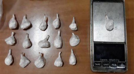 Κρήτη: Έκρυβαν 102 γραμμάρια κοκαΐνης