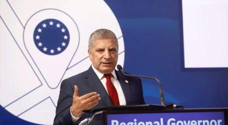 «Πρωταγωνιστικός ο ρόλος των Περιφερειών στην αναπτυξιακή επανεκκίνηση της χώρας»