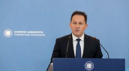 Ο πρωθυπουργός έχει αναλάβει προσωπικά την αποστολή να επανασυστήσει την πατρίδα μας στον κόσμο