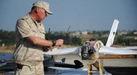 Καταρρίψαμε 58 drones στη Συρία το 2019