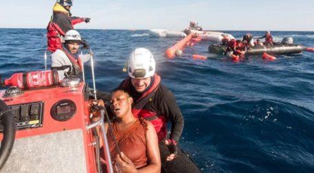 Τουλάχιστον επτά νεκροί από το ναυάγιο πλεούμενου με μετανάστες