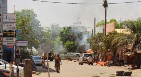 Νεκροί οκτώ πολίτες από επίθεση στη Μπουρκίνα Φάσο
