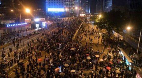 Νέες διαδηλώσεις προγραμματίζονται για σήμερα στο Χονγκ Κονγκ