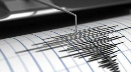 Σεισμός 6,4 βαθμών στα ανοικτά των νότιων ακτών των Φιλιππίνων