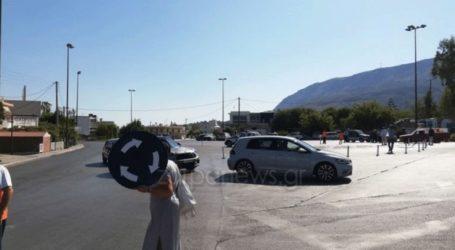 Εκδήλωση πολιτών για την οδική ασφάλεια στην Κρήτη