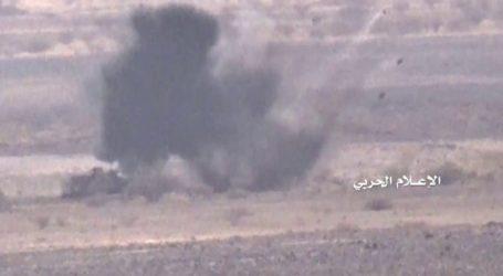 Οι Χούτι παρουσίασαν οπτικό υλικό από την επίθεση σε συνοριακή περιοχή