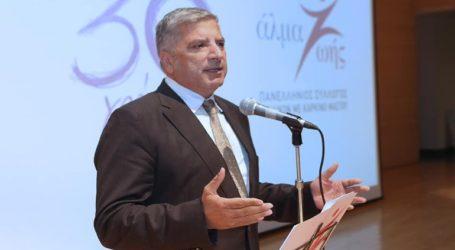 « Θα εστιάσουμε σε πολιτικές πρόληψης με στόχο να γίνει η Αττική, Περιφέρεια-πρότυπο υγείας και ευζωίας»