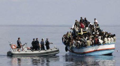 Σύλληψη διακινητών στα Μήθυμνα– Διάσωση μεταναστών