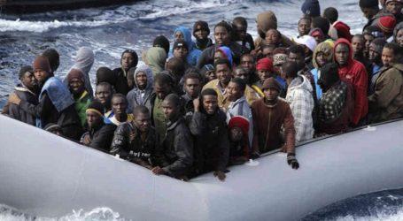 Περισσότεροι από 200 μετανάστες έφτασαν στην Ιταλία