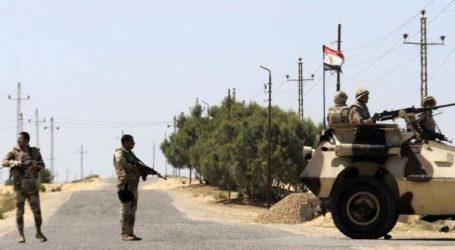 Ο στρατός σκότωσε 15 τζιχαντιστές στο Σινά