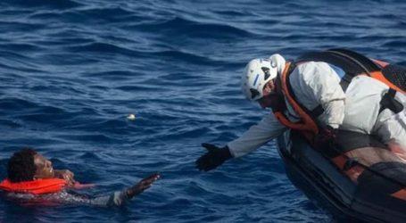 Δεκάδες μετανάστες διέφυγαν έπειτα από τη διάσωσή τους στη Μεσόγειο