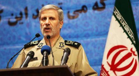Θα αντιμετωπιστεί σθεναρά κάθε επιθετική ενέργεια εναντίον της Ισλαμικής Δημοκρατίας