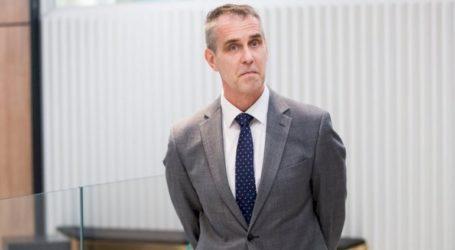 Έρευνα για τον θάνατο του πρώην επικεφαλής της Danske Bank