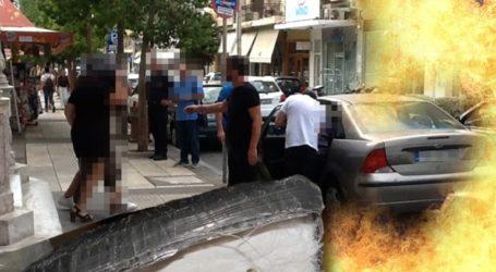 Συνελήφθη ανήλικος που έκλεψε τη σύνταξη ηλικιωμένου