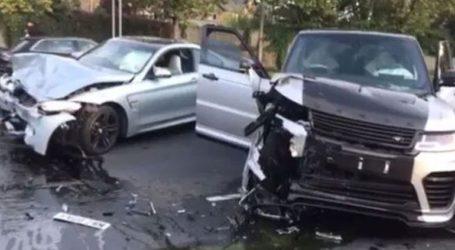 Αύξηση 3,9% σημείωσαν τα τροχαία ατυχήματα τον Ιούλιο