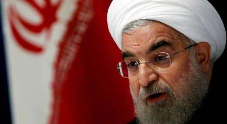 Η Σαουδική Αραβία έχει στείλει μηνύματα στον πρόεδρο Ροχανί μέσω τρίτων χωρών
